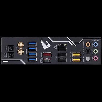לוח אם חברת Gigabyte דגם X470 AORUS GAMING 7 WIFI AM4 Dual m 2 Thermal  Guard Type-c - ₪1,279